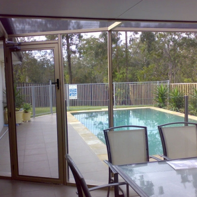 Patios And Enclosures From Australian Security And Awning